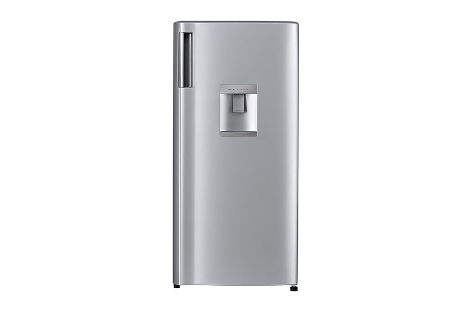 Exceptionnel Refrigerator 1 Door, 199Lts, Water Dispenser, Moist Blance Crisper ...