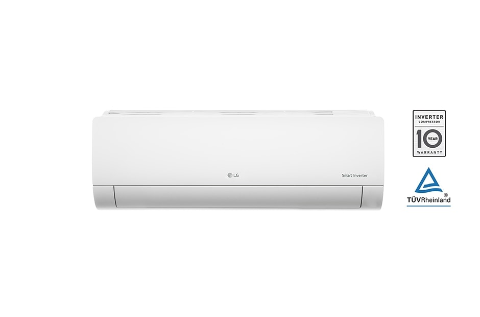 LG Residential Air Conditioners VM121C6 1