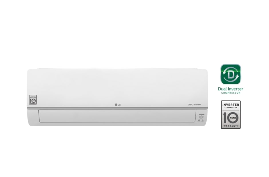LG Residential Air Conditioners VM122C7 1