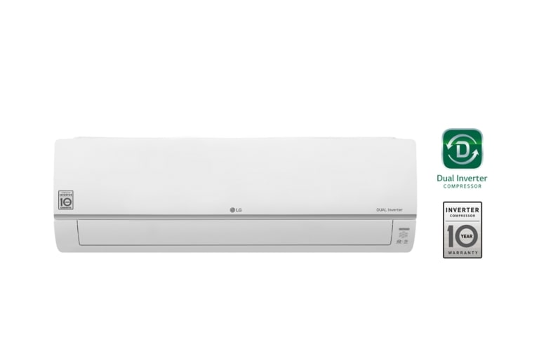 LG Residential Air Conditioners VM122C7 thumbnail 1
