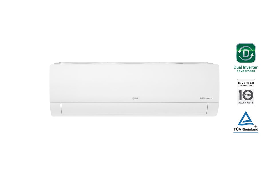 LG Residential Air Conditioners VM242C6A 1