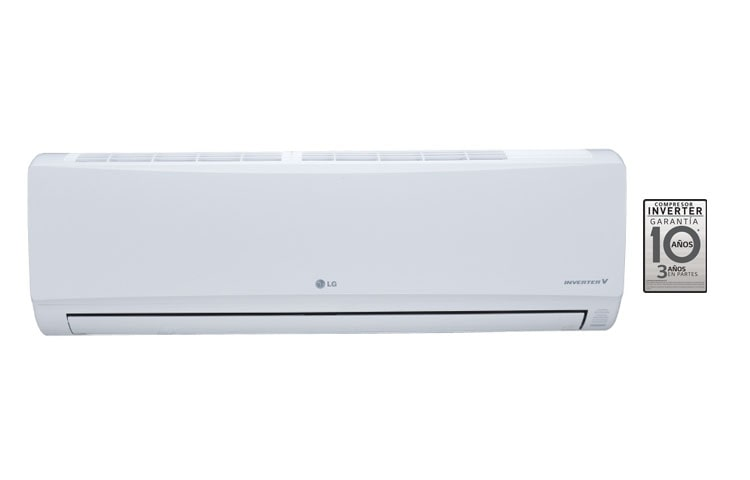 LG Residential Air Conditioners VM122CS 1