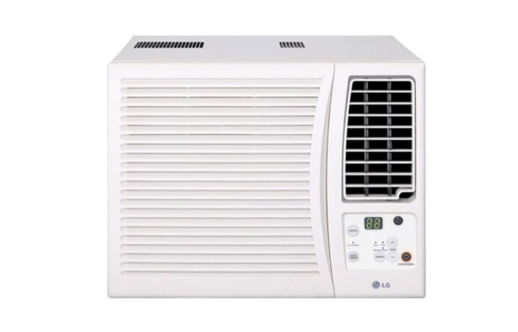 LG Residential Air Conditioners W121CM thumbnail 1