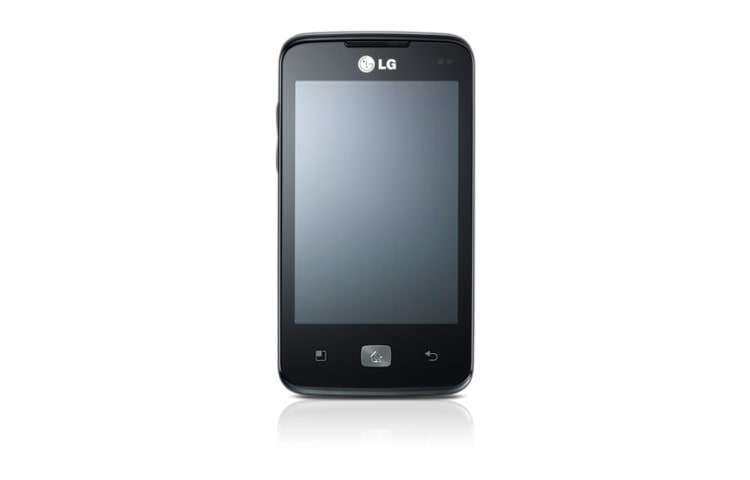 LG Cell Phones E510 1