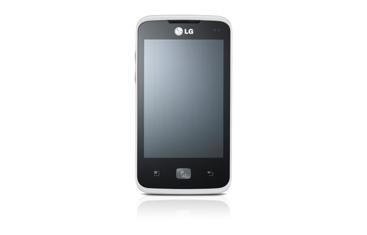 LG Cell Phones E510 thumbnail 7