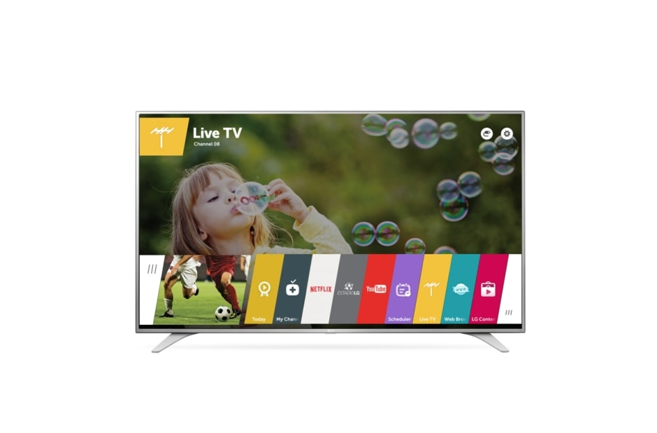 aa00445dff4 4K UHD HDR Smart LED TV - 49