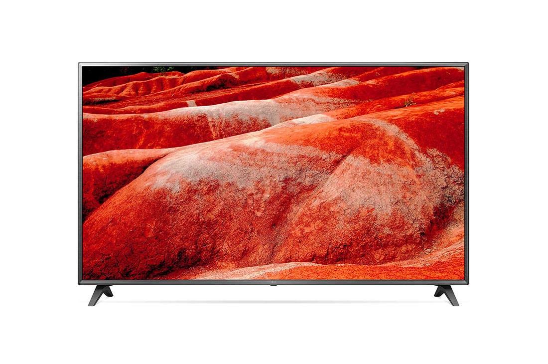 LG UHD 75 LG Smart AI TV | LG Central America and Caribbean