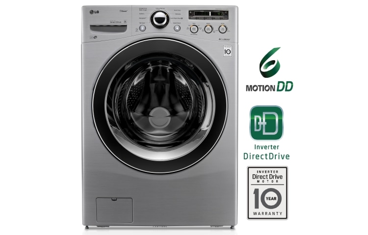 LG Washing Machines & Dryers WD3250HSA 1
