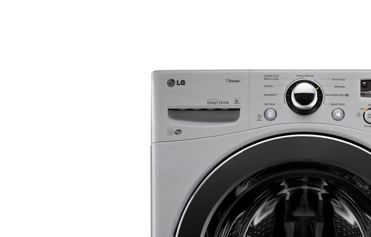 LG Washing Machines & Dryers WD3250HSA thumbnail +1