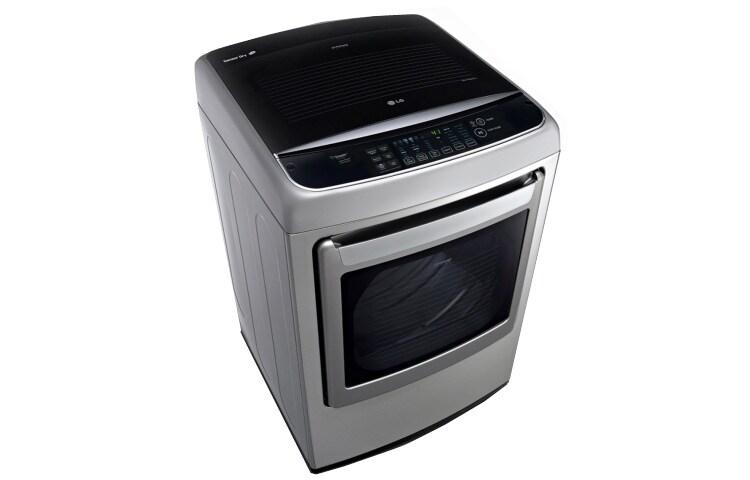 Lg Washing Machines Dryers Dley2139ek1 Thumbnail