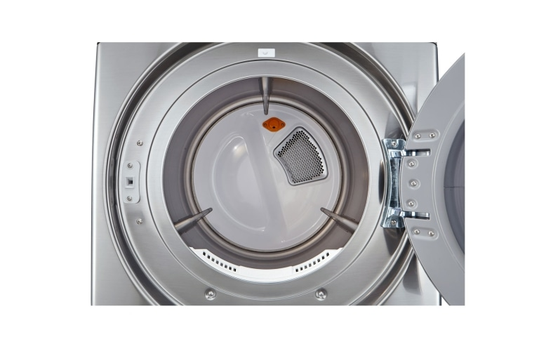 LG Washing Machines & Dryers DF20VVSE thumbnail 4