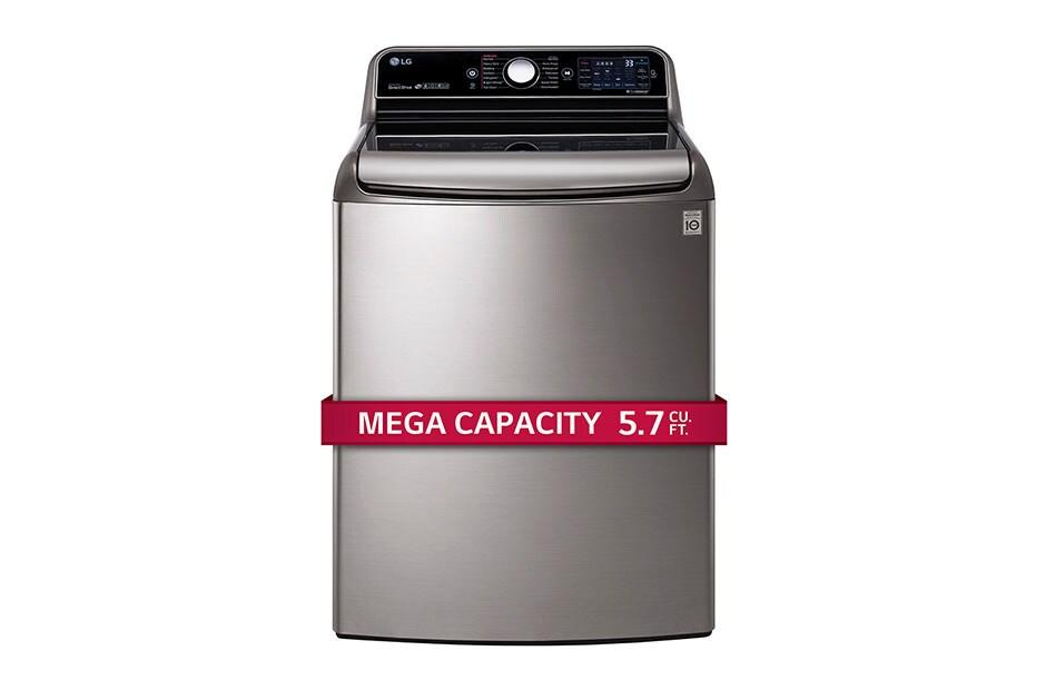 Lg Washing Machines Dryers Wt7700hva 1
