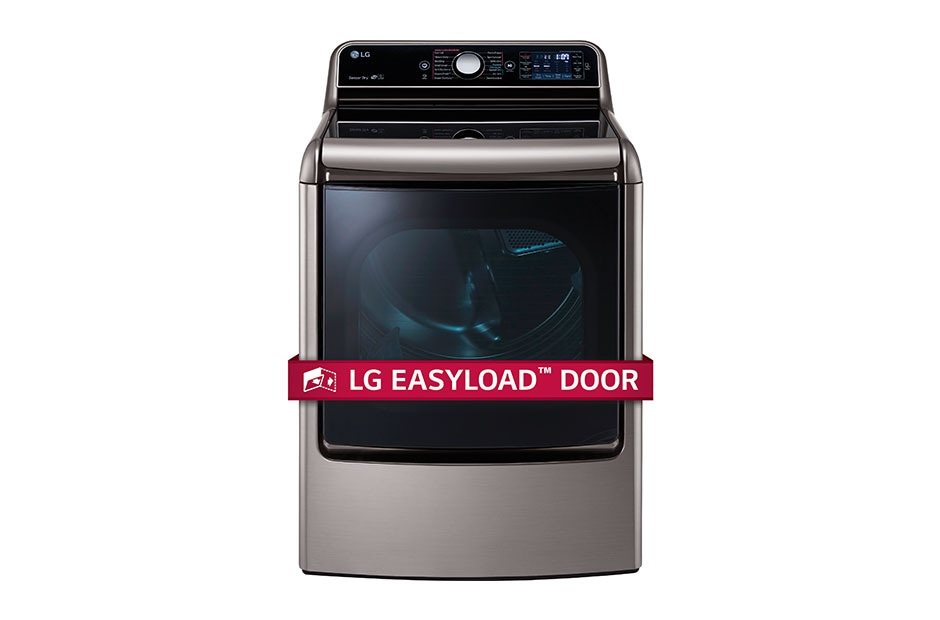 LG Washing Machines & Dryers DLEX7700VE 1
