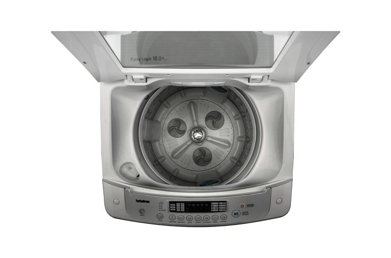 LG Washing Machines & Dryers WFS1634EK thumbnail 7