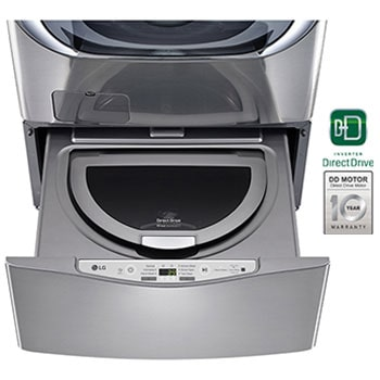 1.0cu.ft TWINWash Mini™, 3Motion, Smart Diagnosis, STS1