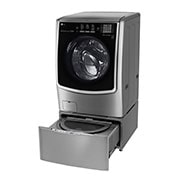 LG Washing Machines & Dryers WM5000HVA thumbnail 10