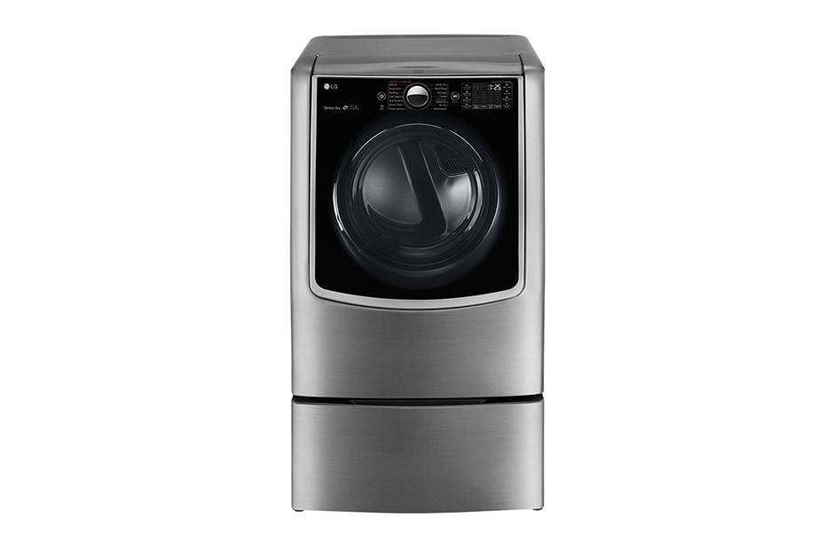 Lg Washing Machines Dryers Dlex9000v 1
