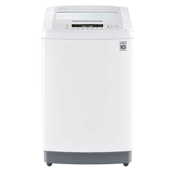 13kg Lavadora Carga Superior, Smart Inverter, Smart Motion, TurboDrum™, Color Blanco1