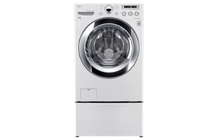 Lg Washer And Dryer Manufacturer Warranty ~ Washers lg wm cw front load washer