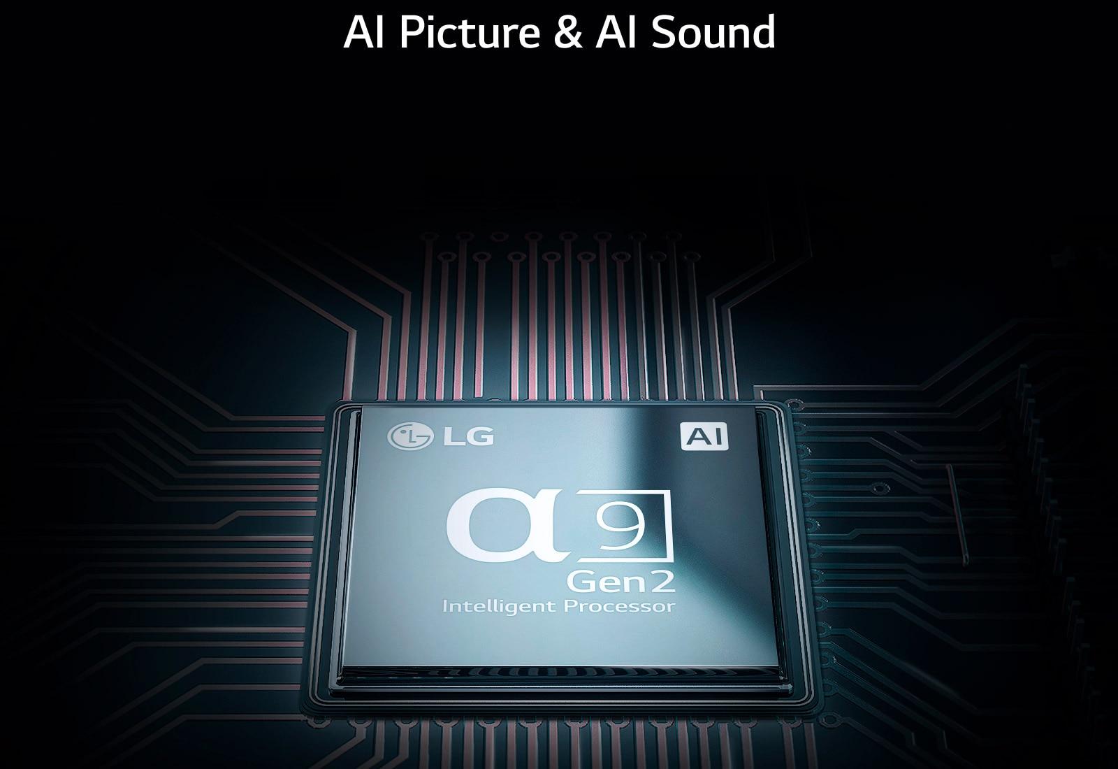 Procesor α9 Gen2 z umetno inteligenco1