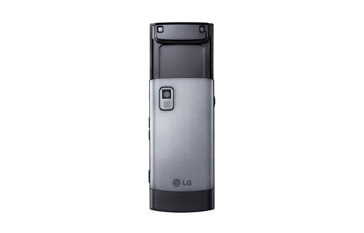 LG Handys & Smartphones &#xaSlider-Handy mit MP3-Player, E-Mail Client und Micro-USB Anschluss thumbnail 3