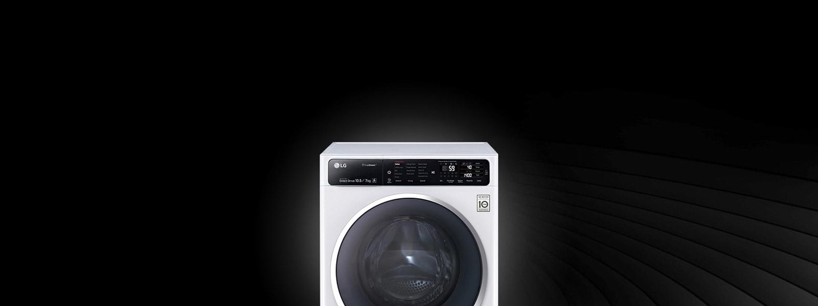 Original LG EBR37542909 PCB Power Card Montage für Waschmaschine Trockner