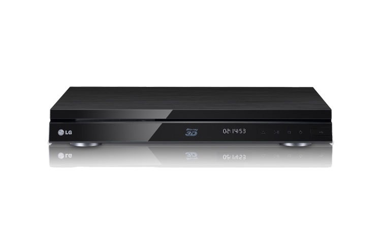 lg hr929c 3d blu ray player mit festplattenrekorder und. Black Bedroom Furniture Sets. Home Design Ideas