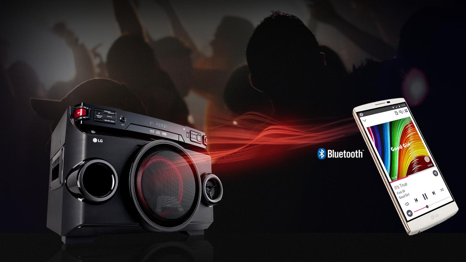 Auto Music Play