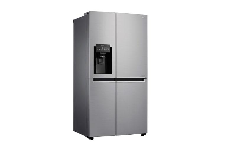 31f96cc3785573 LG GSL461ICEZ Réfrigérateur Américain   LG Suisse