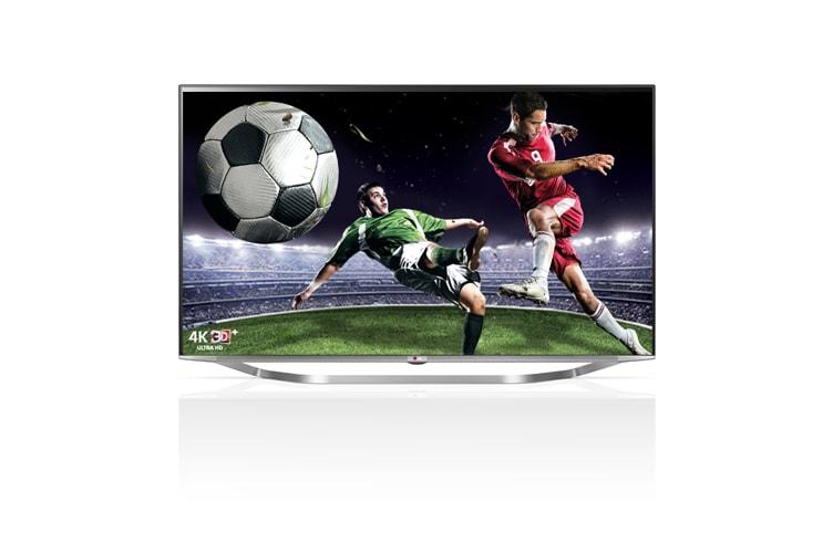 lg 55ub950v ultra hd tv avec diagonale d cran de 139 cm. Black Bedroom Furniture Sets. Home Design Ideas