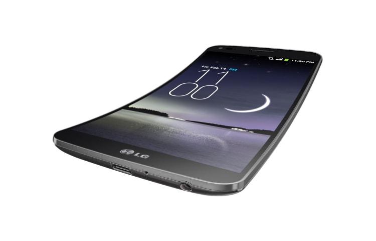 b6187ba1fc5 LG G Flex - El Primer Smartphone curvo y flexible del mundo | LG Chile