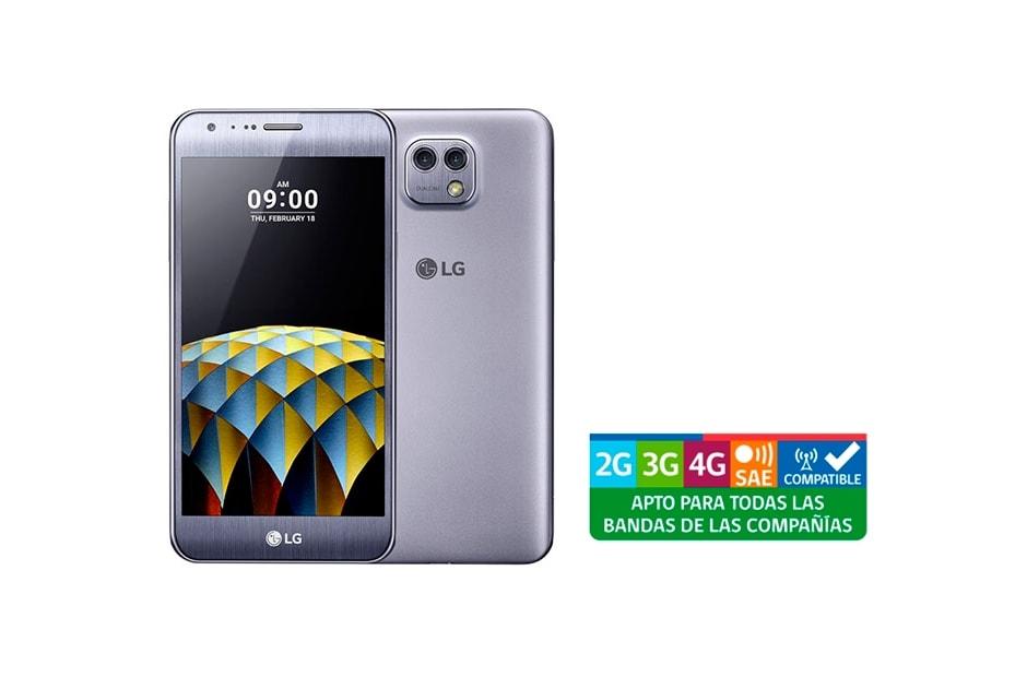 e9415eec2fe LG X Cam Titan - Características | LG Chile