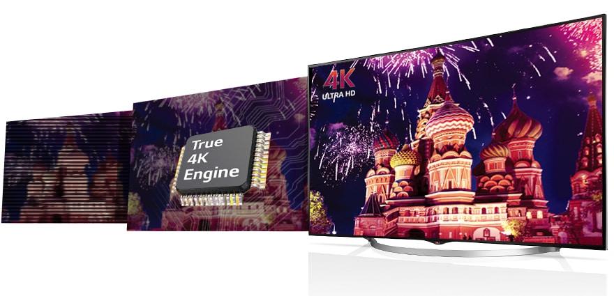 Tru-ULTRA HD Engine