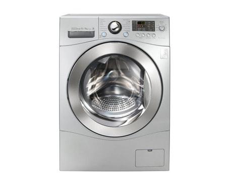 Lavadora secadora de carga frontal 10 kg f1410rd5 lg chile - Soporte secadora sobre lavadora ...
