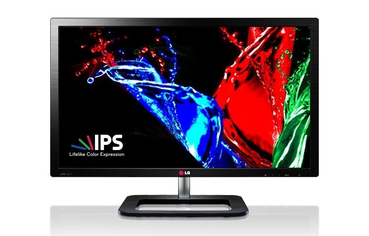 Nuestro Monitor LG IPS Color Prime es la solución perfecta para profesionales del color pues