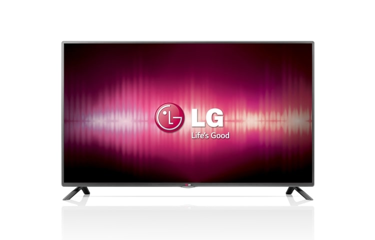 TV 50LB5610   LG - photo#35