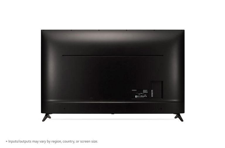 c6192a500 LG TV 55 4K UHD HDR Smart TV LED