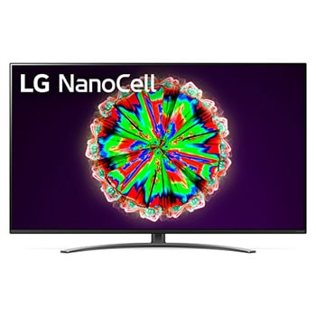 "LG NanoCell TV 65"" 4K Smart AI1"