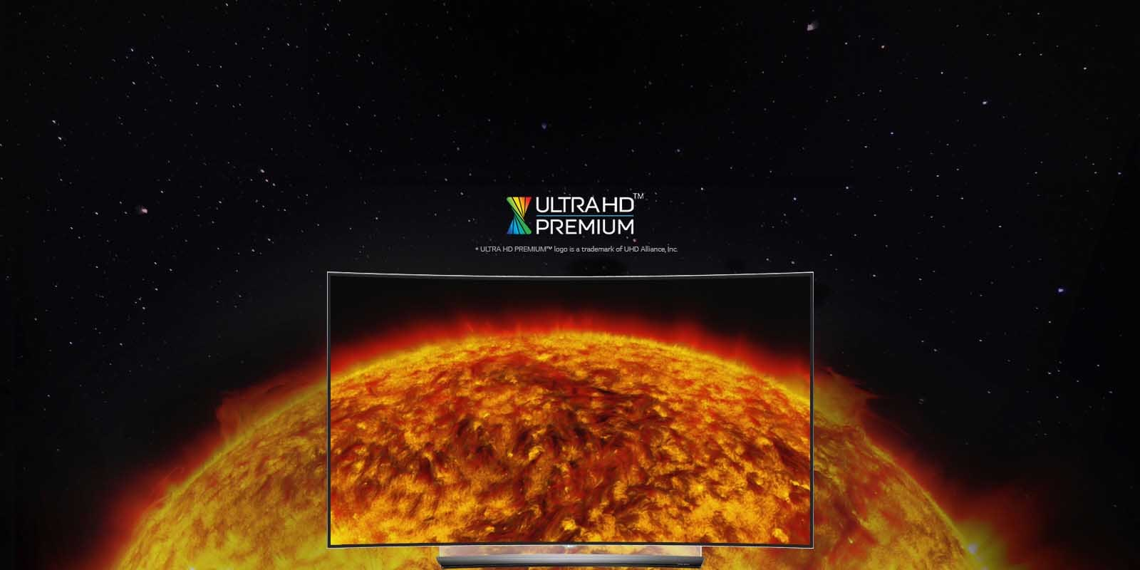 ULTRA HD PREMIUM A New Standard Of Defining TV