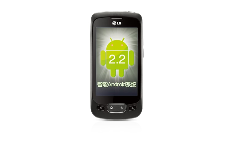 LG   LG全新Android2.2智能手机 1