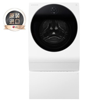 LG SIGNATURE Centum System™ Washer1