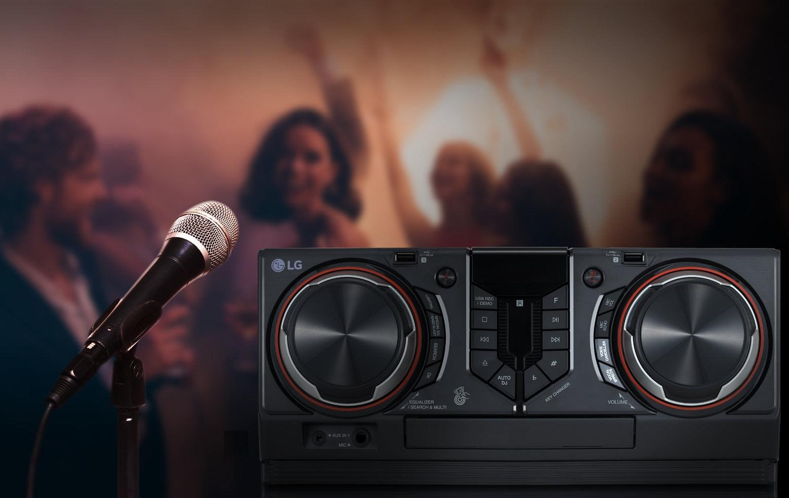 Karaoke Star1