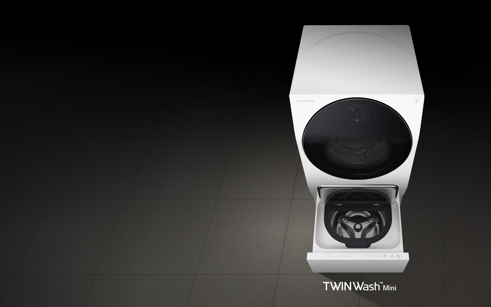 TWINWash™ mini3