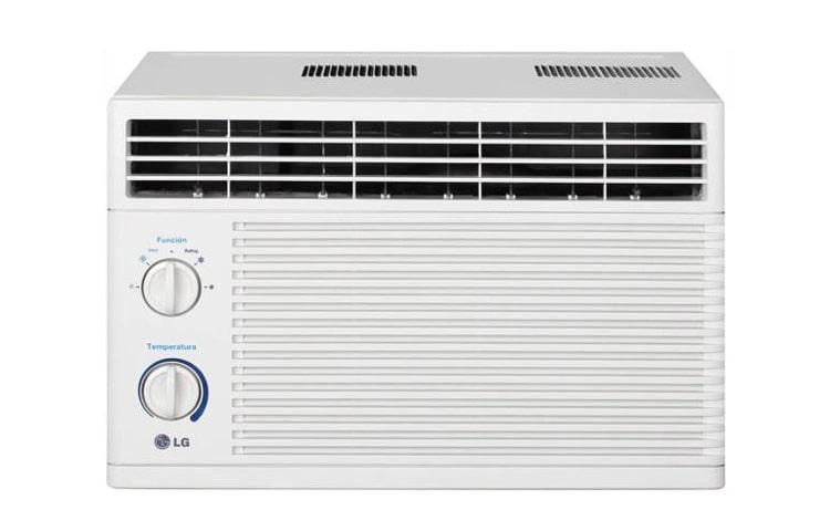 Cuanto consume un aire acondicionado de 5000 btu for Cuanto gasta un aire acondicionado