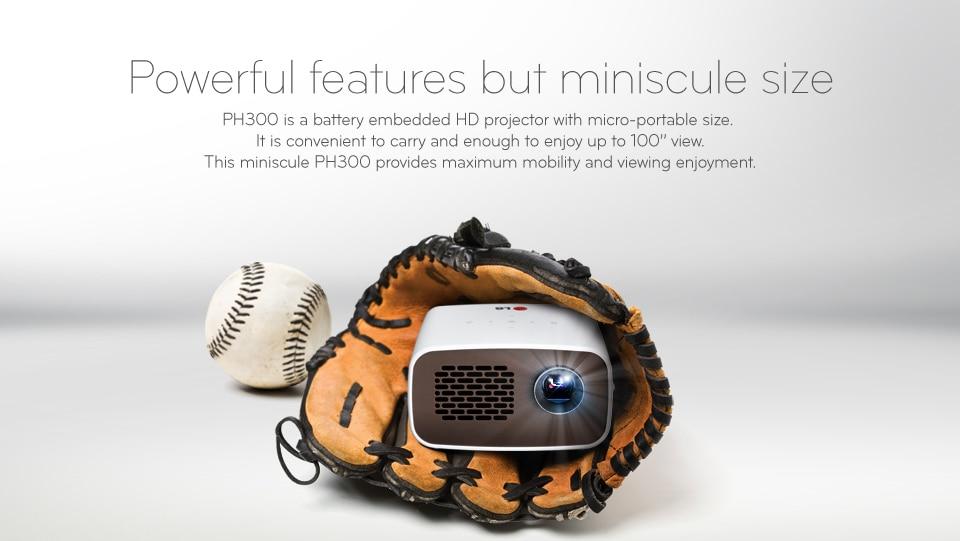 LG PH300