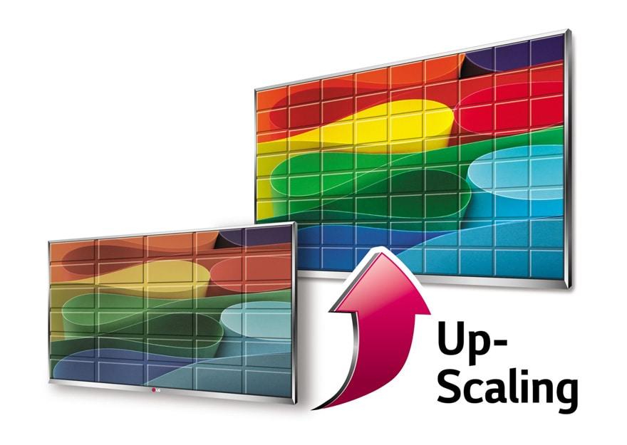 Escalador Full HD