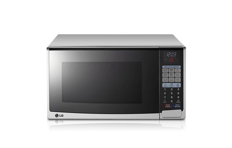 Microondas lg mh 1149c lg electrodom sticos colombia for Horno combi microondas
