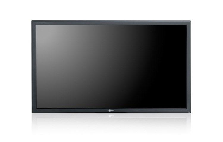 LG Monitor para digital Signage con computador embebido, Resolución ...
