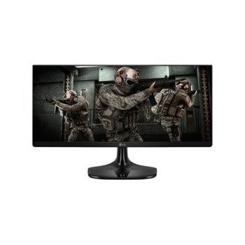 Monitor Gamer UltraWide™ LG 25'' IPS Full HD 1ms MBR1