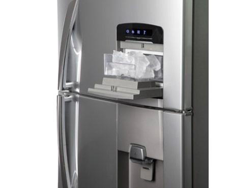 Medidas de una nevera peque a control de temperatura para congelador frigidaire - Dimensiones de una nevera ...